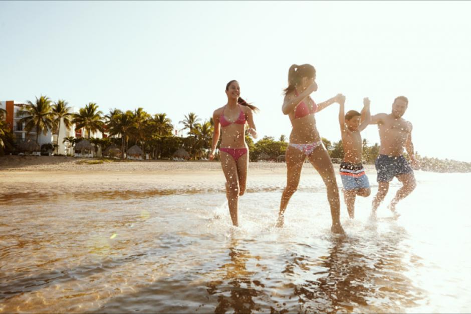 Decameron se destaca como una agencia con larga trayectoria en el ambiente turístico. (Foto: cortesía Decameron)