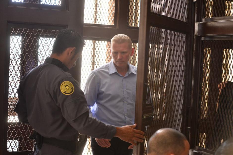 Bitkov fue arrestado con su familia luego que se descubriera que utilizaron un servicio irregular para obtener documentación guatemalteca. (Foto: Jesús Alfonso/Soy502)