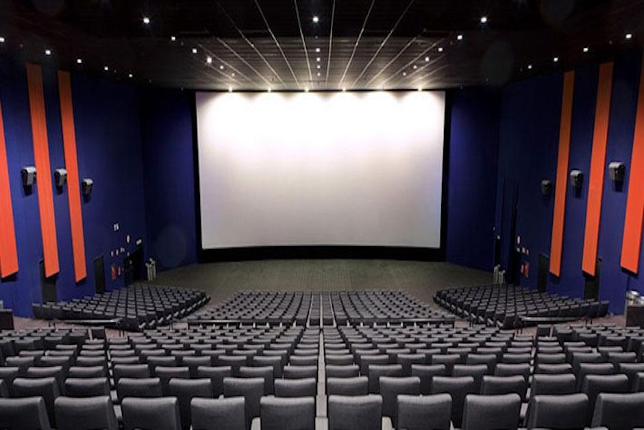 La sala de cine donde podr s ver o r y oler tus pel culas for Sala 25 kinepolis