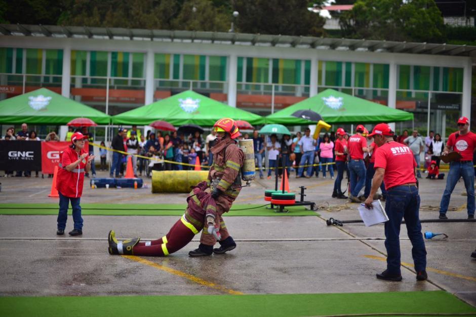 El ganador del desafío representa a Guatemala en el torneo internacional en Costa Rica.  (Foto: Jesús Alfonso/Soy502)