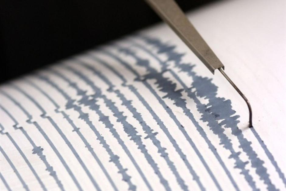 Guatemala es sacudida por dos sismos en menos de 30 minutos