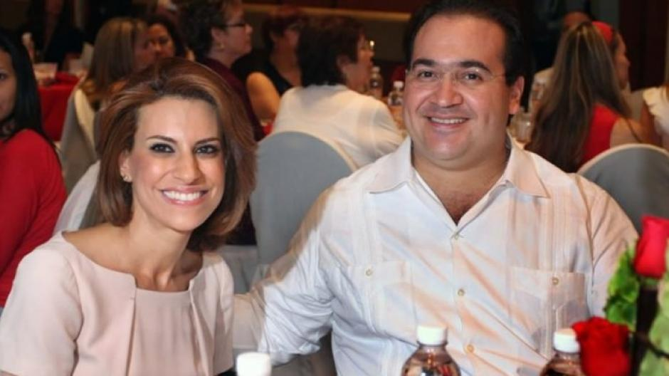 Javier Duarte argumenta problemas de salud y no va al Tribunal