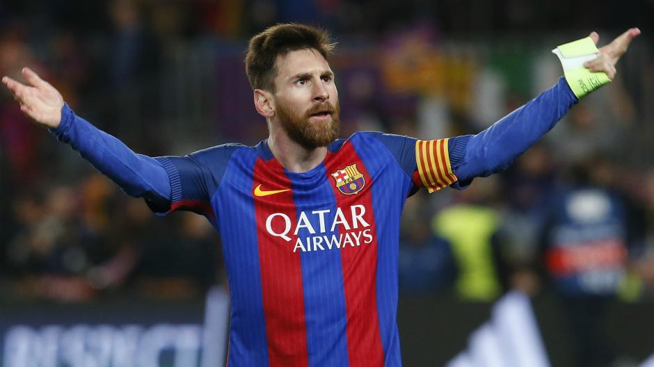 Messi consiguió sustituir la pena de prisión por una multa