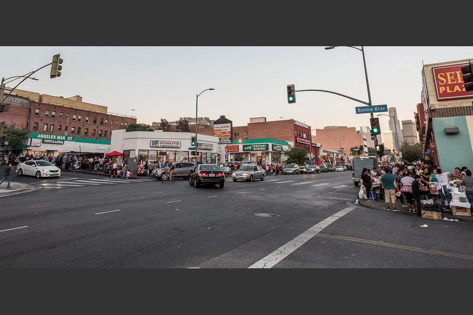 El Mercado Nocturno Guatemalteco está dando de que hablar entre los especialistas estadounidenses. (Foto: Wonho Frank Lee/Eater)