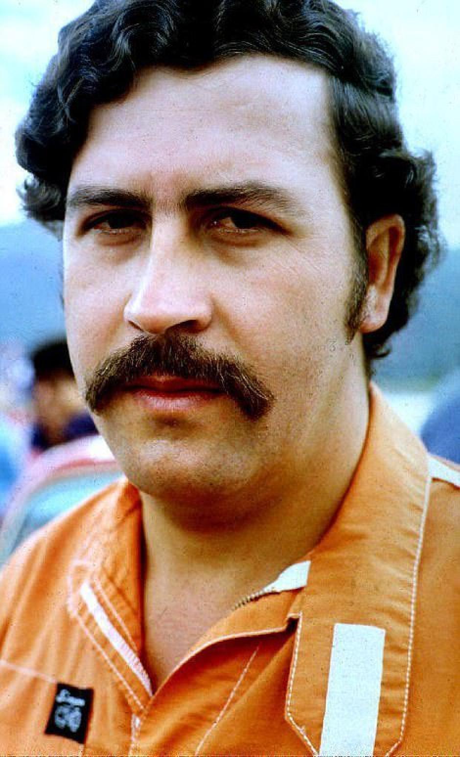 Pablo Escobar es el narcotraficante más famoso del mundo. (Foto: Dailymail)