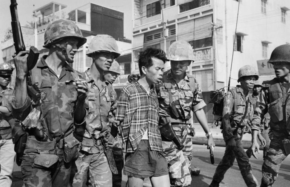 Las autoridades creen que Lém iba a matar a un general vietnamita. (Foto: AP)