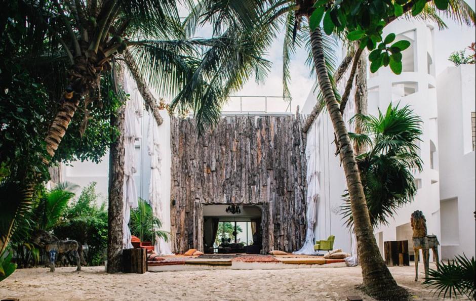 Hospédate en la mansión de Pablo Escobar