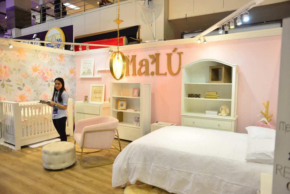También hay muebles para niños.  (Foto: Jesús Alfonso/Soy502)