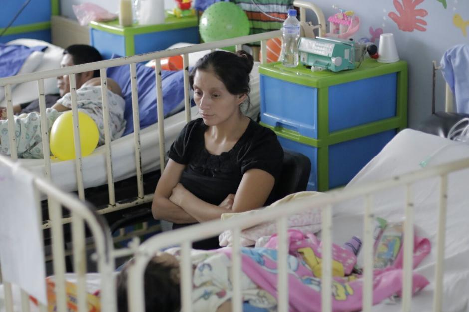Actualmente no se efectúan transplantes de médula ósea en Guatemala. (Foto: Alejandro Balán/Soy502)