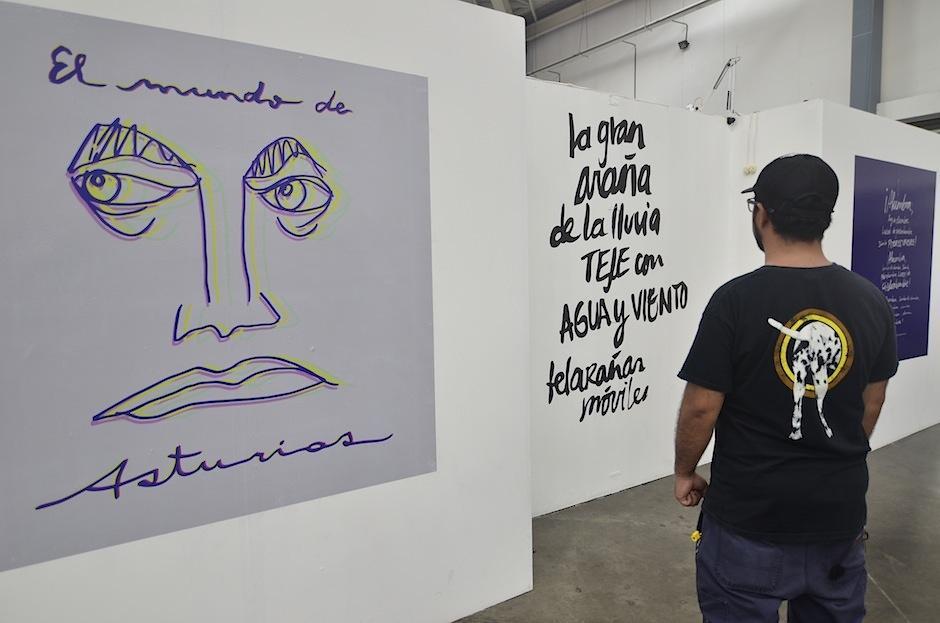 Estos son los libros que debes leer para conocer a Miguel Angel Asturias. (Foto: Selene Mejía/Soy502)