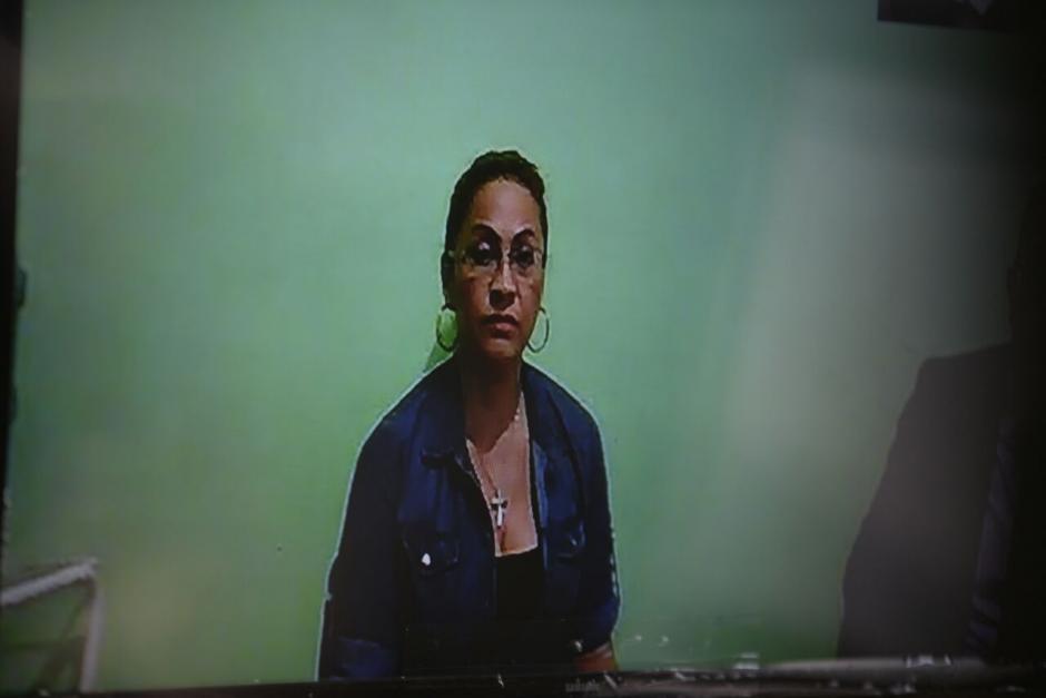 """Marixa Lemus alias """"La Patrona"""" fue recapturada en El Salvador. (Foto: Wilder López/Soy502)"""