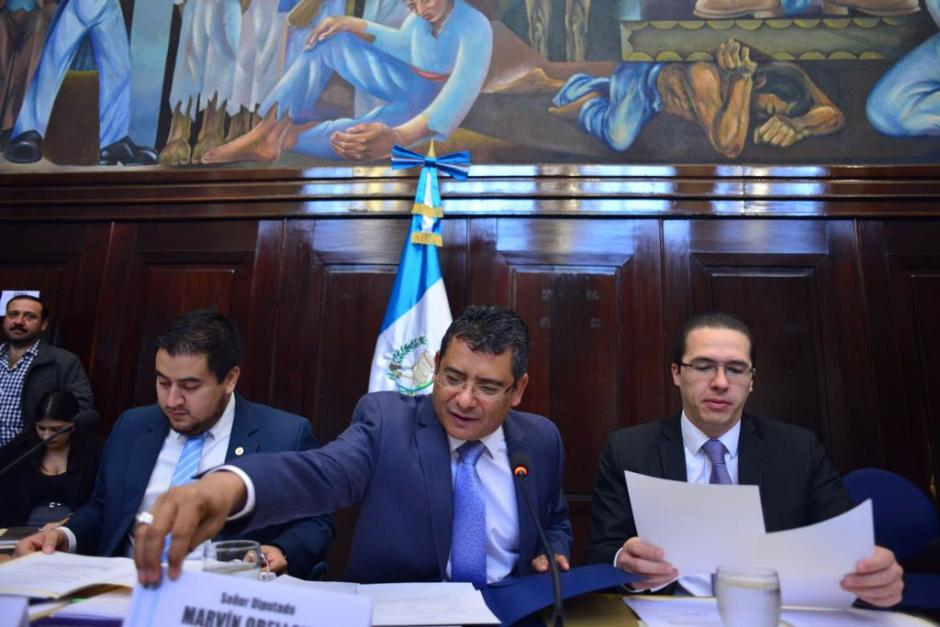 La pesquisidora presentará su informe en agosto. (Foto: Jesús Alfonso/Soy502)