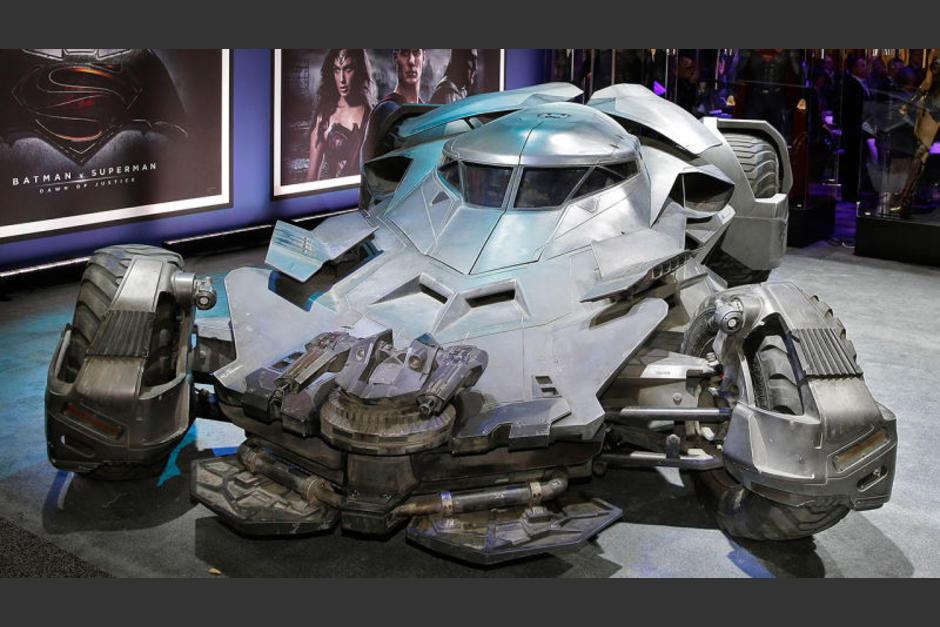 Justice League estrena tráiler en la Comic-Con San Diego