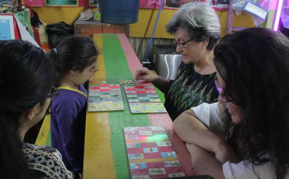 Lo mejor de esta actividad, es que puedes compartir con tu familia un rato agradable. (Foto: Fredy Hernández/Soy502)