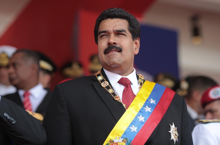 Nicolás Maduro lanzó su versión chavista de 'Despacito'