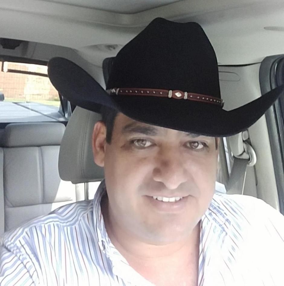 Juan Ramón Solórzano Henkle administraba una de las empresas de cartón de Sinibaldi. (Foto: Soy502)
