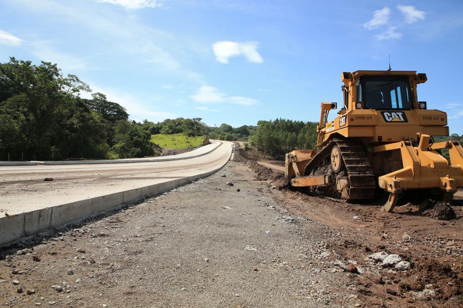 El libramiento tendrá una longitud de 12 kilómetros. (Foto: Gobierno)