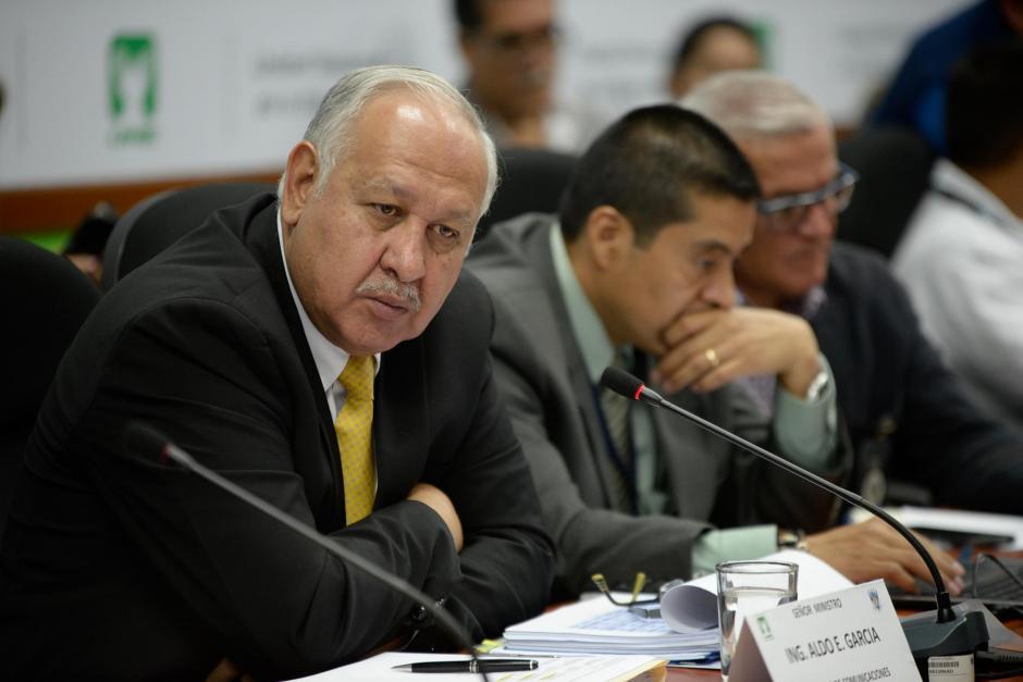 El Ministerio de Comunicaciones analiza si puede rescindir los contratos con las empresas. (Foto: Wilder López/Soy502)