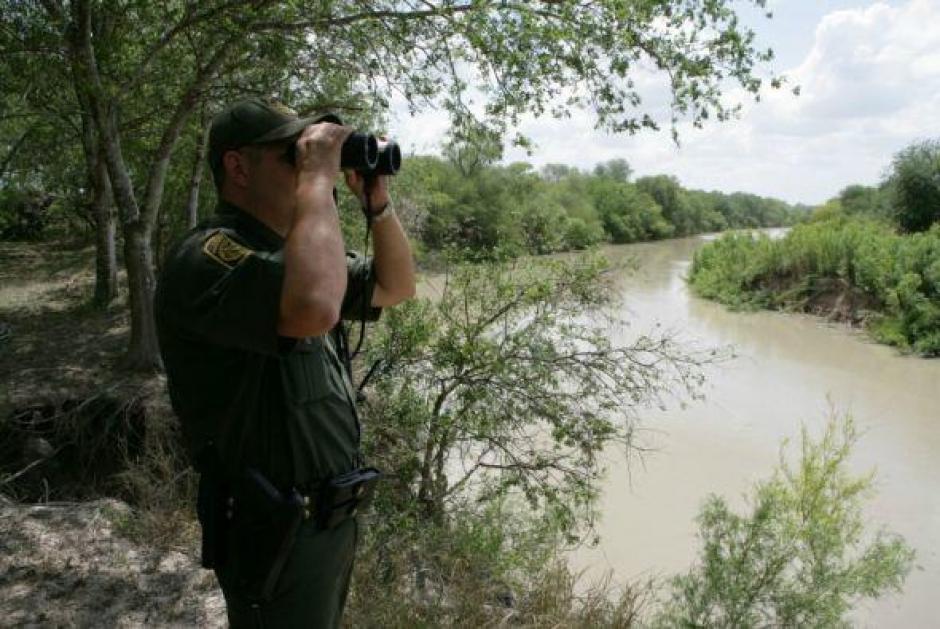 Menor guatemalteco muere ahogado en el Río Bravo, iba a EU