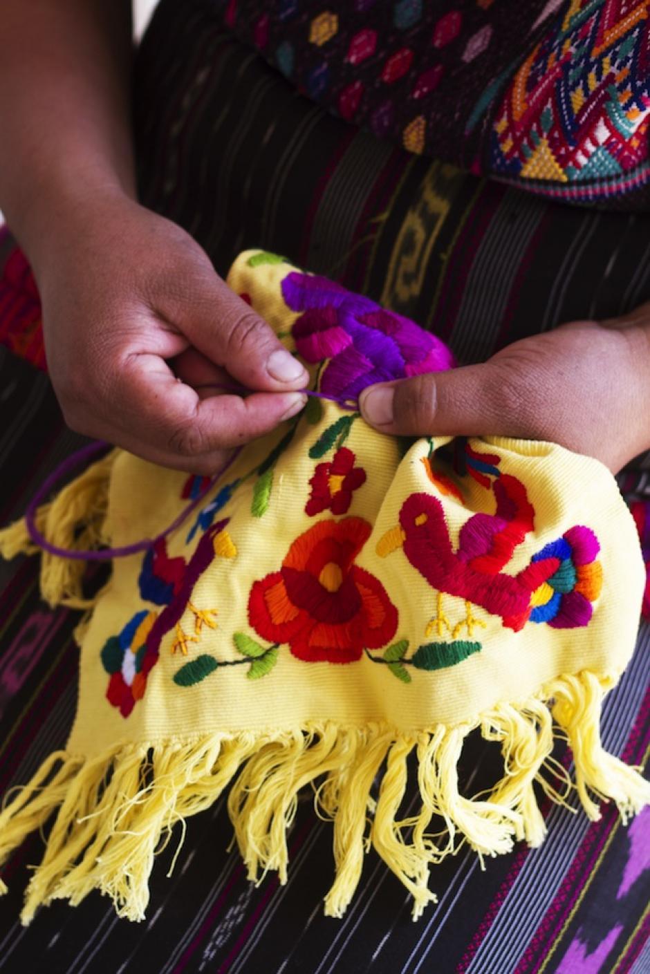 Los artesanos recibirán talleres para ampliar su mercado a nivel internacional. (Foto: Societas)