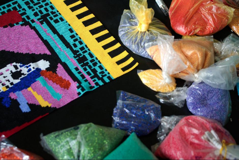 Una diseñadora británica y una diseñadora guatemalteca crearán una nueva colección. (Foto: Nelly Rose)