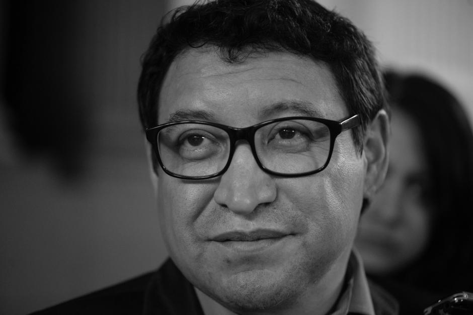 Localizan sin vida a diputado izquierdista de Guatemala