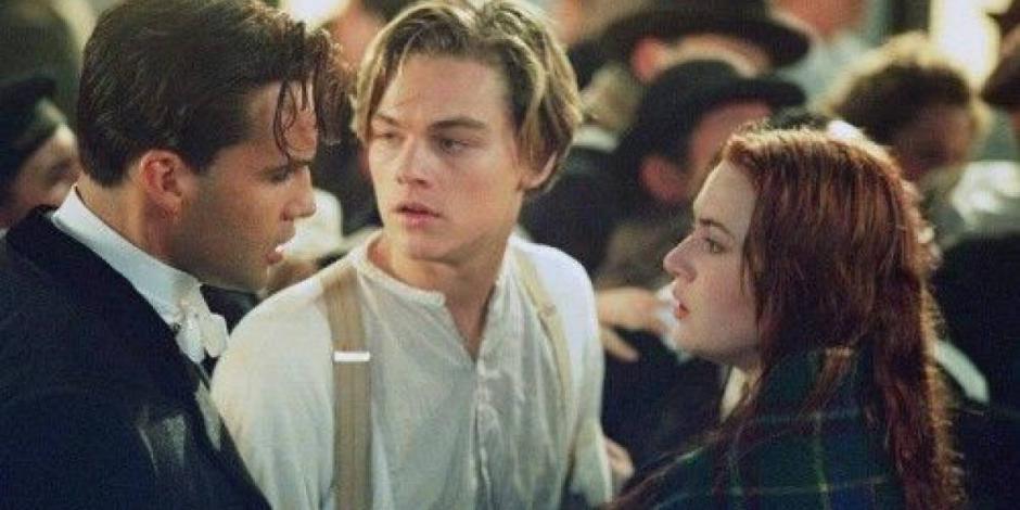 Los protagonistas de Titanic se reúnen 20 años después — PARAGUAY