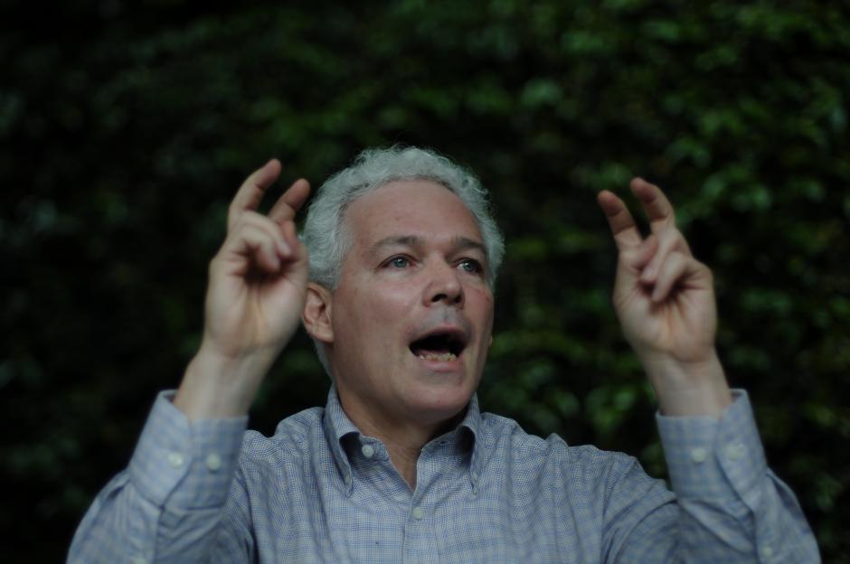 "La mafia del arancel del cuadril se ha llegado a conocer como ""La Línea 3"". (Foto: Jesús Alfonso/Soy502)"