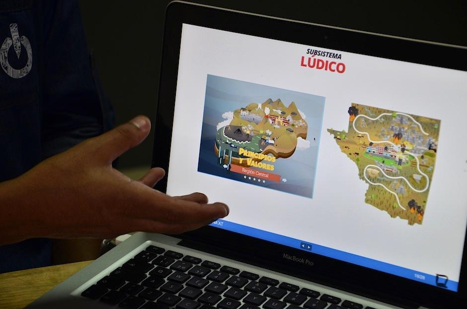La aplicación tendrá acceso a los desarrolladores de Google para su elaboración. (Foto: Selene Mejía/Soy502)