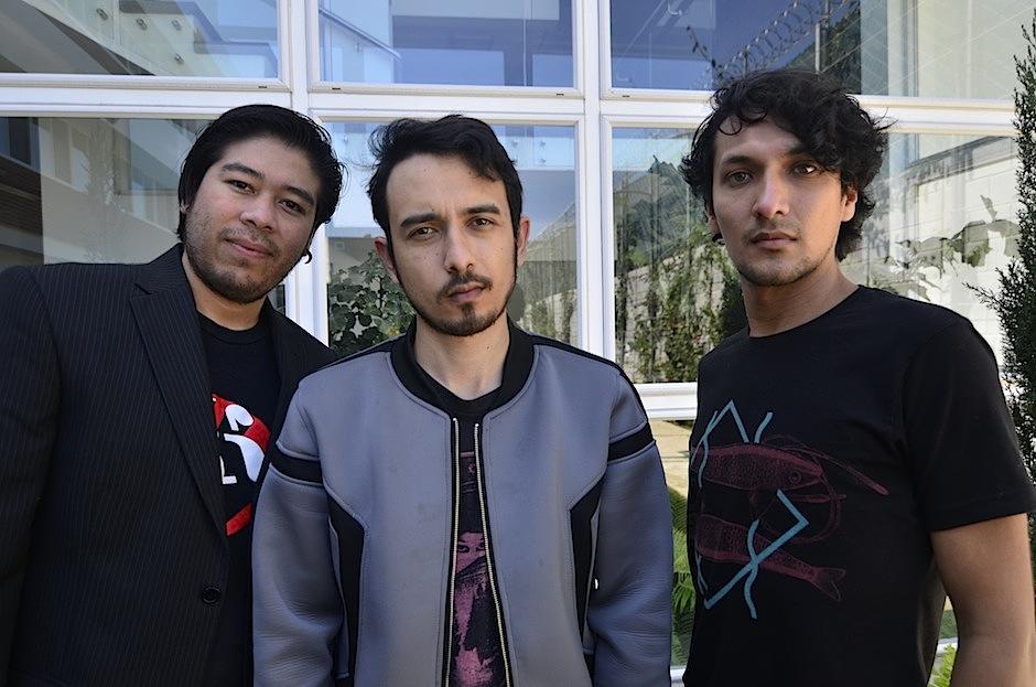 Filoxera es una banda guatemalteca cargada de rock, bossa nova, R&B y mucha pasión. (Foto: Selene Mejía/Soy502)