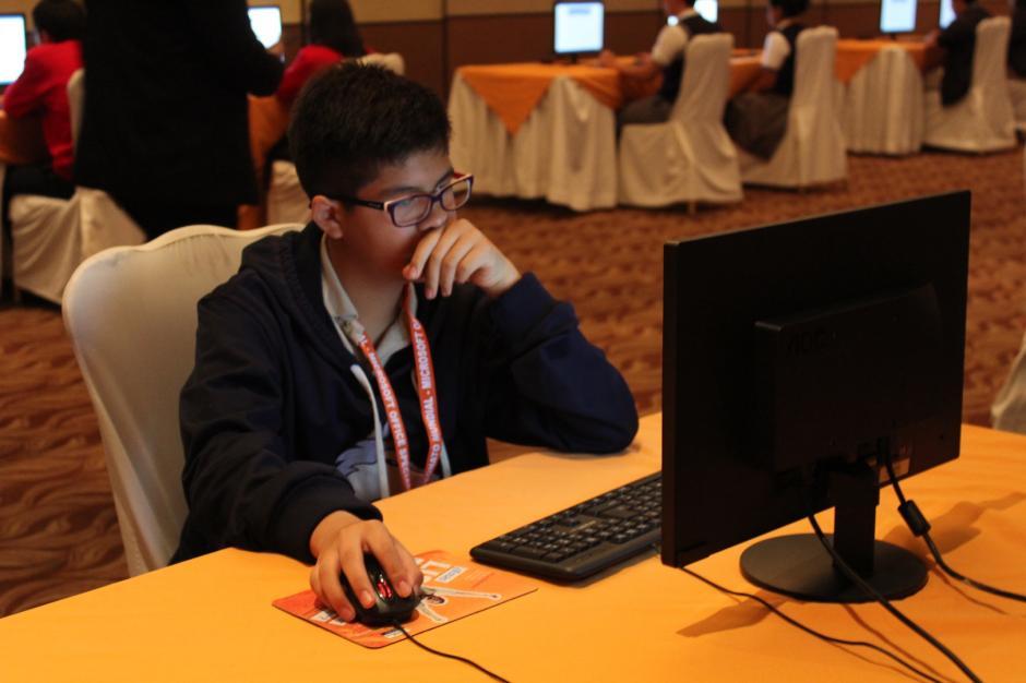 Los participantes se prepararon con antelación. (Foto: Andrea Castillo/Soy502)