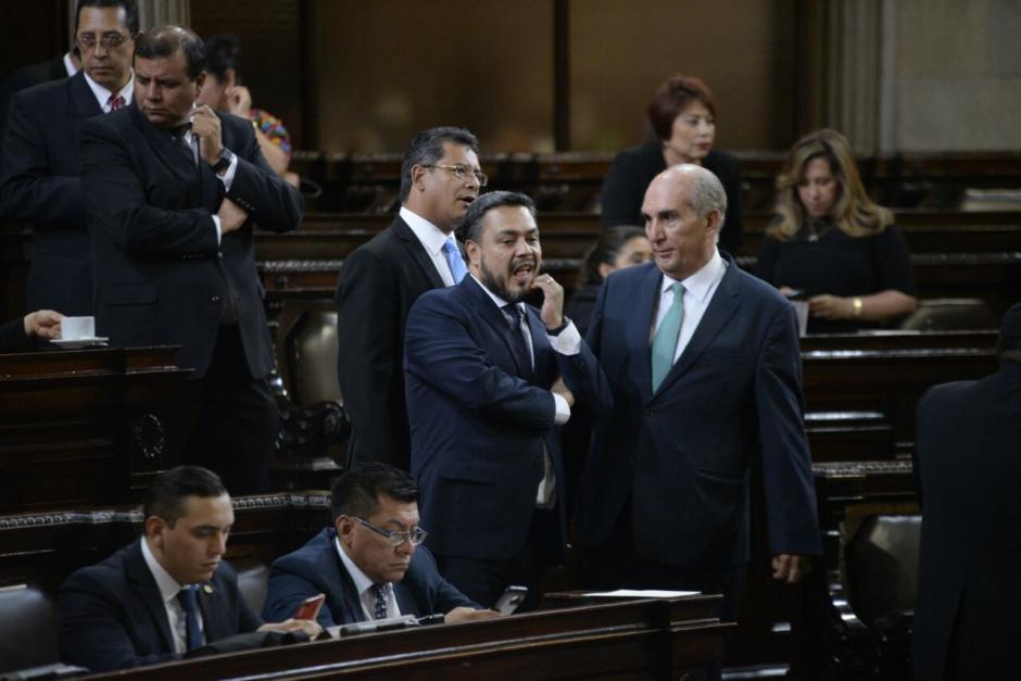 Javier Hernández asegura que su cuenta fue hackeada. (Foto: Archivo/Soy502)