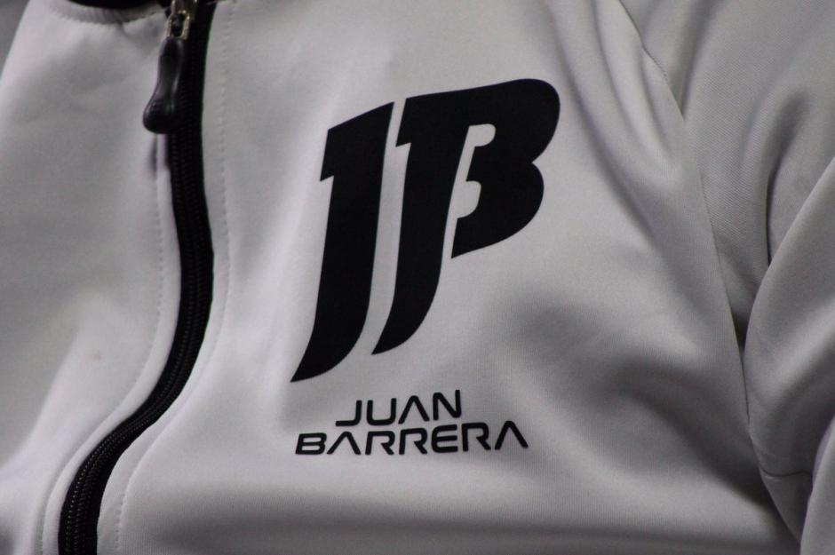 La marca JB11 estará a la venta pronto.  (Foto: Juan Barrera)