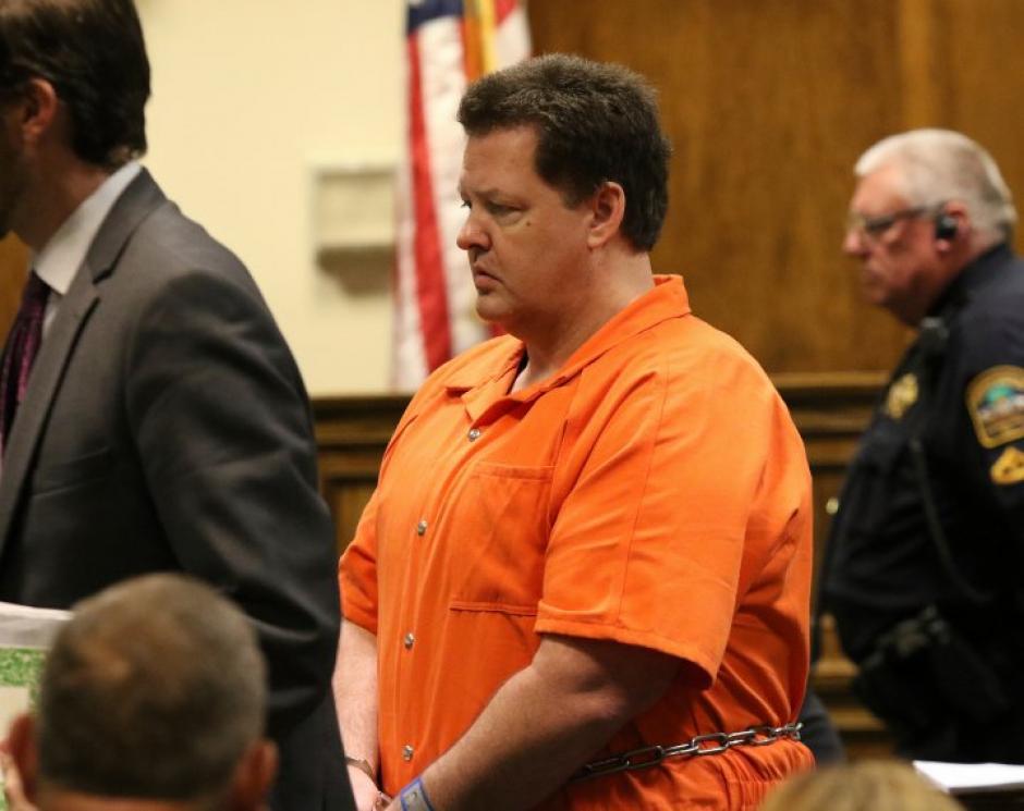 Todd Kohlhepp confesó haber asesinado a siete personas. (Foto: Time Magazine)