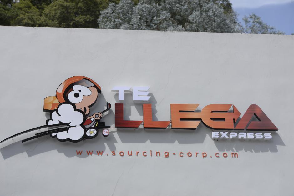 La empresa de servicio a domicilio cuenta con aproximadamente 100 colaboradores. (Foto: Wilder López/Soy502)