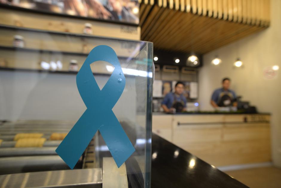 Con la campaña #NoEsNO se espera hacer conciencia sobre las violaciones sexuales en el país. (Foto: Wilder López/Soy502)