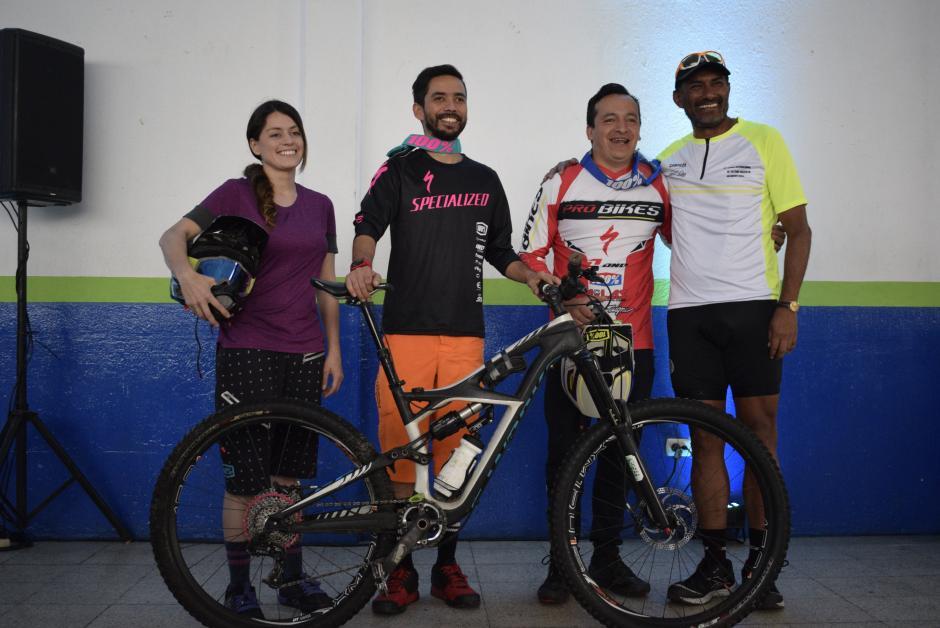 El festival reunirá a distintos expositores del ciclismo en sus diversas ramas. (Foto: Javier Grazioso/Soy502)