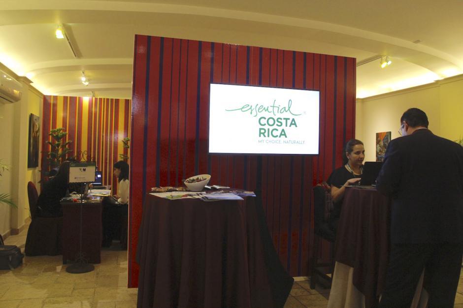 Empresas de diversas partes del mundo se encontraron en Antigua Guatemala. (Foto: Fredy Hernández/Soy502)