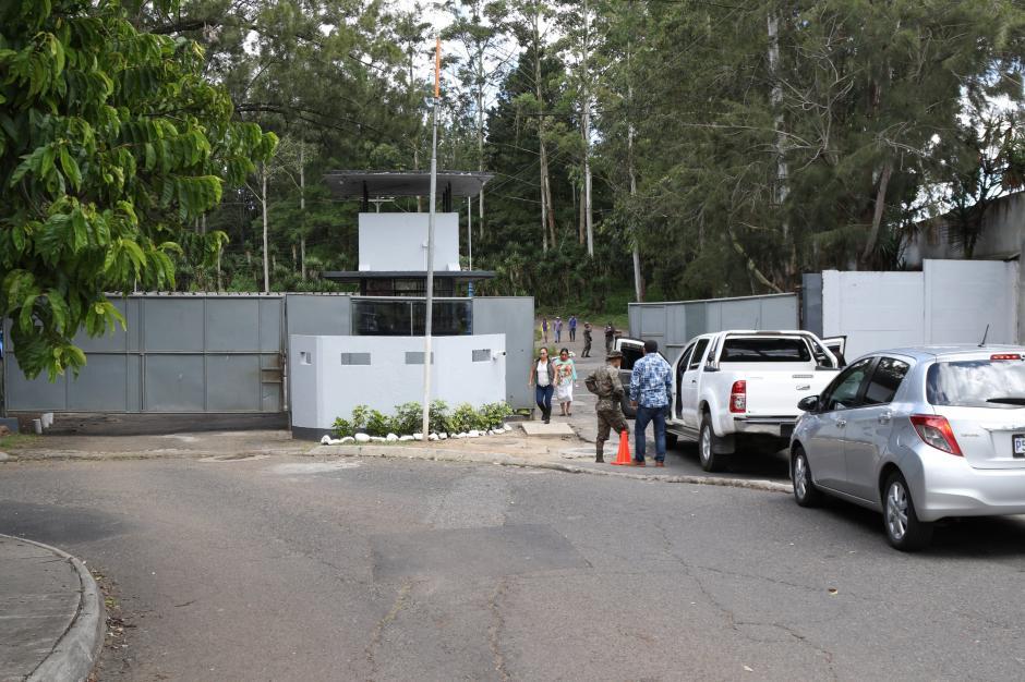 """Según el MP, """"La Patrona"""" se fugó de Mariscal Zavala con ayuda de su abogado. (Foto: Archivo/Soy502)"""