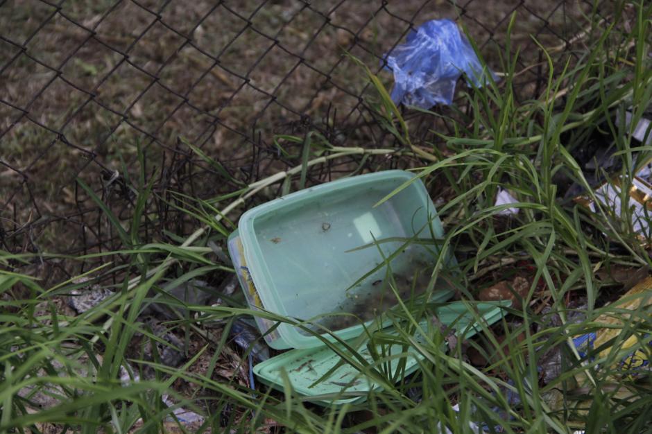 La municipalidad recuperará el área y hará limpieza en el sector. (Foto: Fredy Hernández/Soy502)