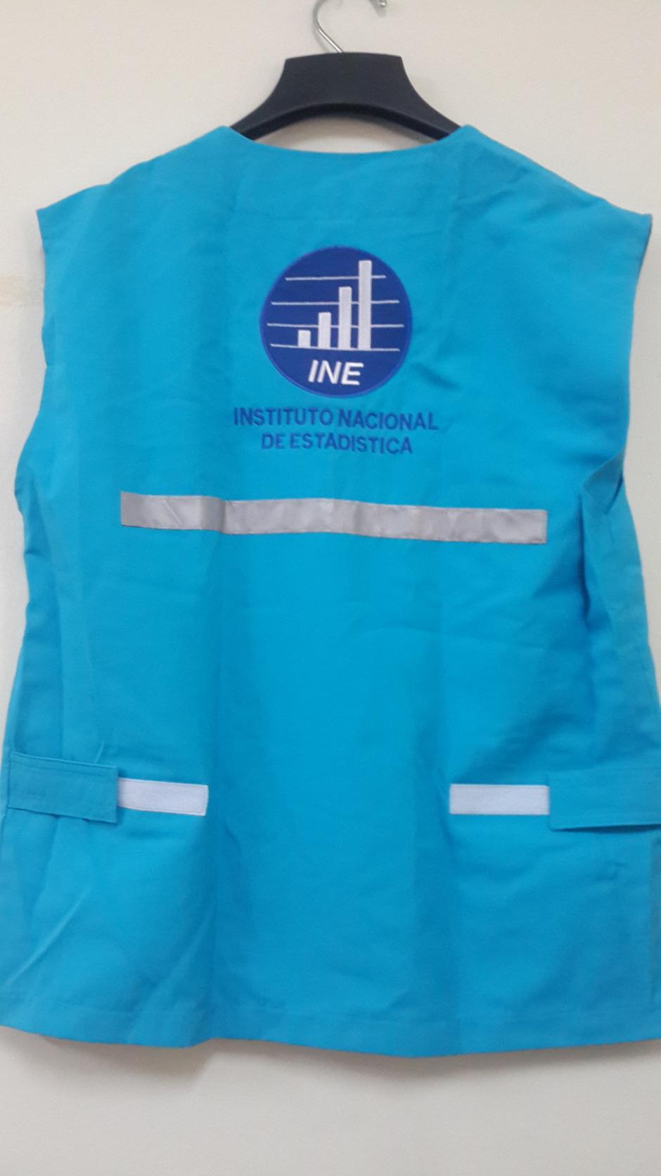 Los datos de los empleados del INE podrán corroborarse en la página de internet. (Foto: Soy502)