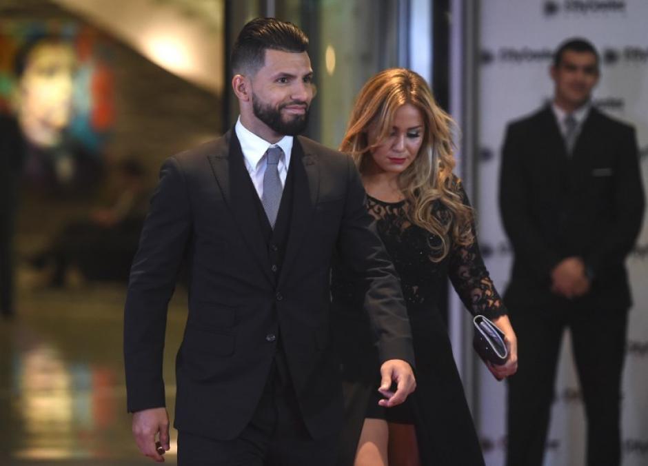 Sergio Agüero es uno de los mejores compañeros de Messi en la selección. (Foto: AFP)