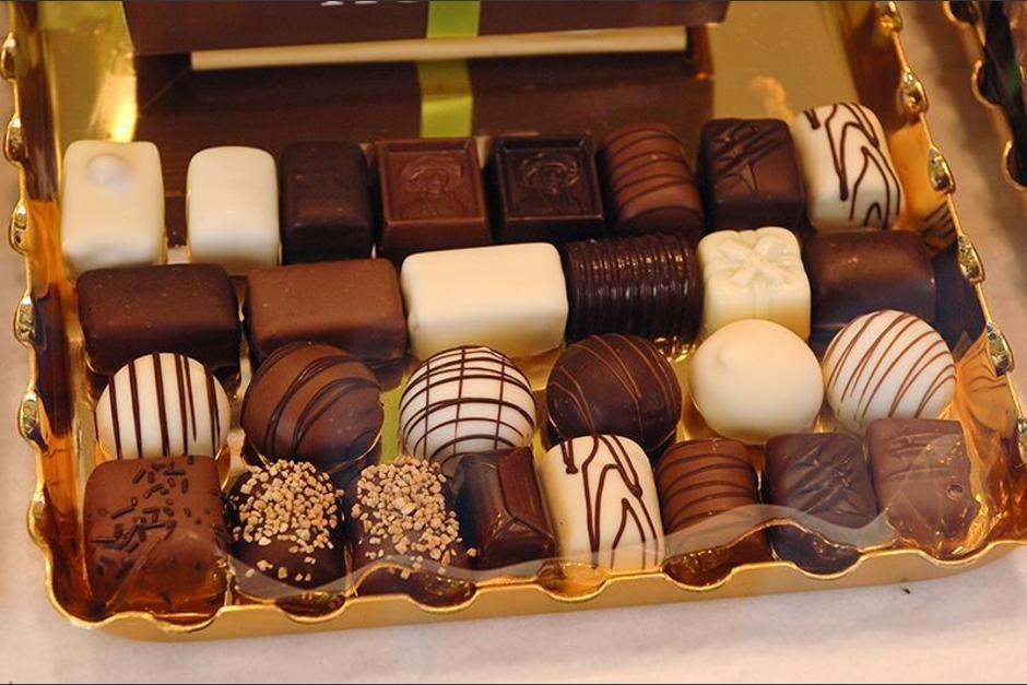 La lista de compras incluye más de 10 mil chocolates. (Foto: infohostels.com)