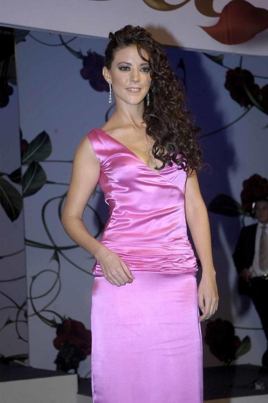 En 2011 formó parte de la telenovela Teresa. (Foto: Telemundo)