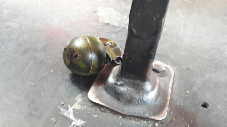 Las autoridades se encuentran en alerta máxima por el anuncio de ataques. (Foto: PNC)