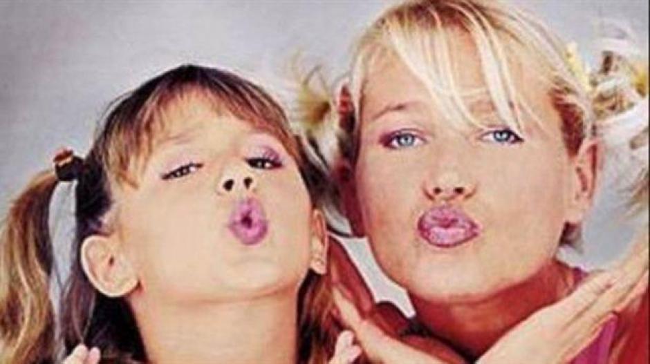 Sasha Meneghel es hija de Xuxa y Luciano Szafir. (Foto: Instagram)