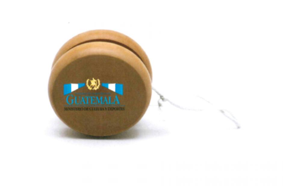Desean comprar 300 yoyos de madera con logotipo impreso. (Foto: Ministerio de Cultura y Deportes)
