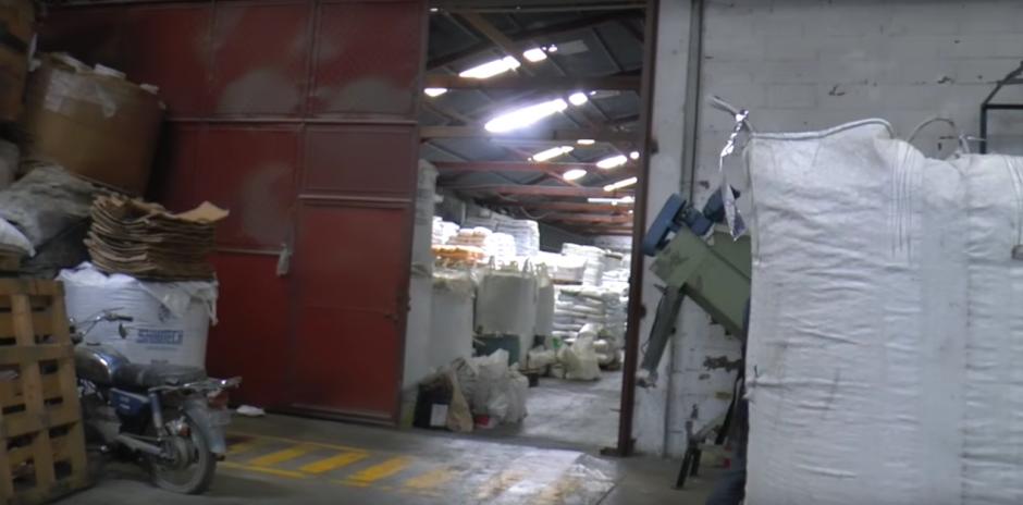 Ecoplast tenía 25 empleados y decenas se beneficiaban del plástico que llevaban para reciclar. (Foto: Archivo/Soy502)