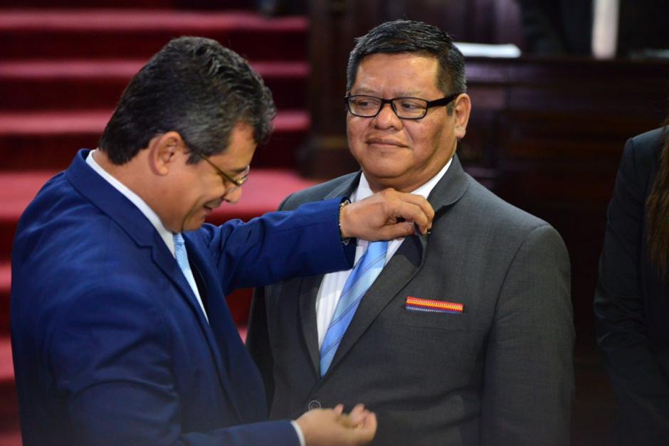 """Orozco es recordado por ser uno de los personajes de la Tropa Loca en el programa """"Moralejas"""". (Foto: Jesús Alfonso/Soy502)"""