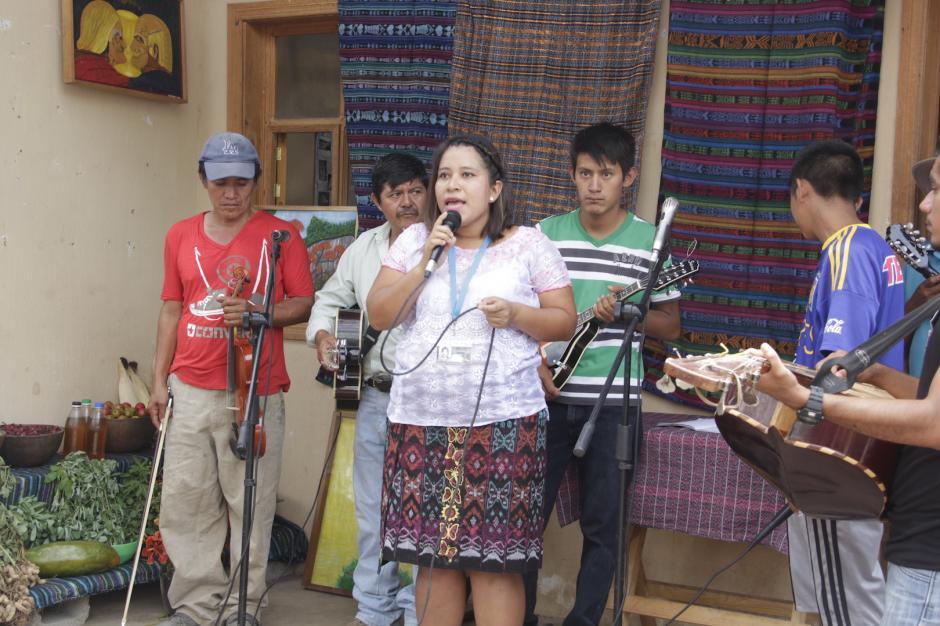 La comunidad de El Limonar también busca desarrollar la economía de la región. (Foto: Fredy Hernández/Soy502)